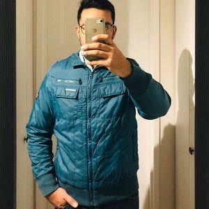 Chevignon Green jacket